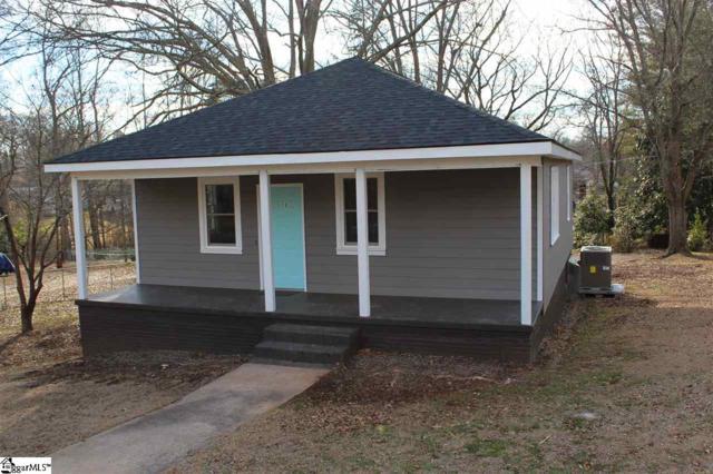 113 Ryan Street, Easley, SC 29640 (#1360366) :: Hamilton & Co. of Keller Williams Greenville Upstate