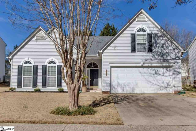 321 Cresthaven Place, Simpsonville, SC 29681 (#1360416) :: The Toates Team