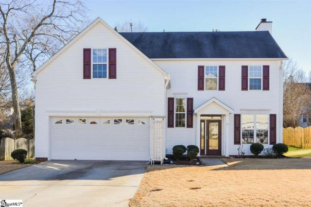 10 Candor Place, Simpsonville, SC 29681 (#1360427) :: The Toates Team