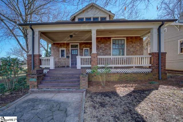 110 Whitsett Street, Greenville, SC 29601 (#1360431) :: Hamilton & Co. of Keller Williams Greenville Upstate
