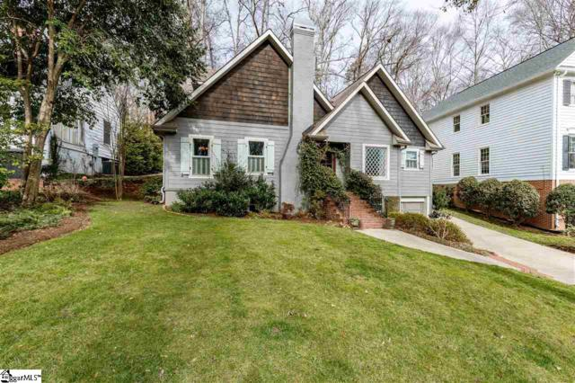 55 Rock Creek Drive, Greenville, SC 29605 (#1360499) :: The Toates Team