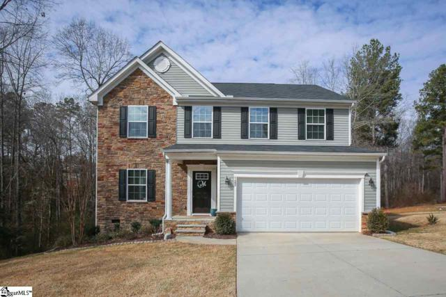 122 Guilford Drive, Easley, SC 29642 (#1360500) :: The Haro Group of Keller Williams