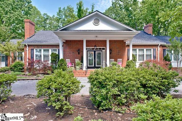 416 Bella Vista Drive, Easley, SC 29640 (#1360517) :: Hamilton & Co. of Keller Williams Greenville Upstate