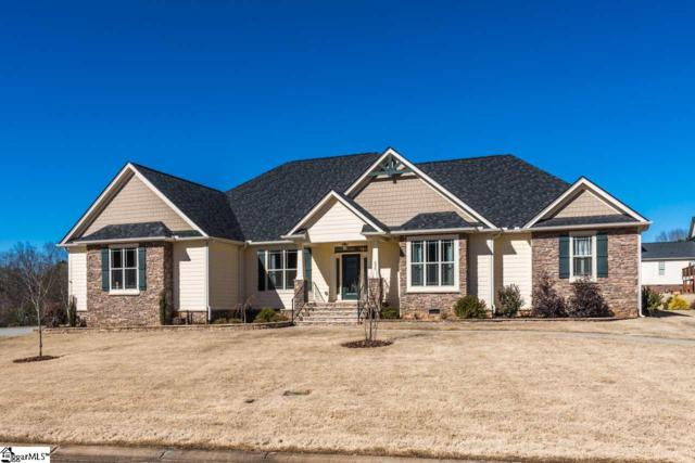 230 Watkins Farm Drive, Greer, SC 29651 (#1360524) :: Coldwell Banker Caine