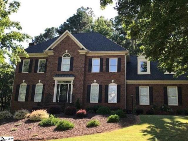 723 Shefwood Drive, Easley, SC 29642 (#1360554) :: Hamilton & Co. of Keller Williams Greenville Upstate