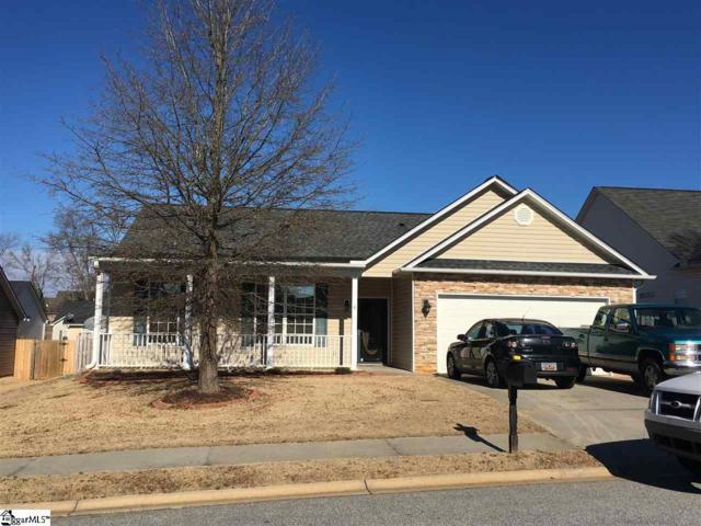 102 Newbern Way, Simpsonville, SC 29680 (#1360567) :: Hamilton & Co. of Keller Williams Greenville Upstate