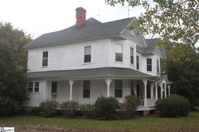 12300 Indian Mound Road, Ware Shoals, SC 29692 (#1360598) :: Hamilton & Co. of Keller Williams Greenville Upstate