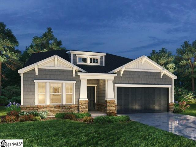 206 Bank Swallow Way, Simpsonville, SC 29680 (#1360641) :: The Toates Team