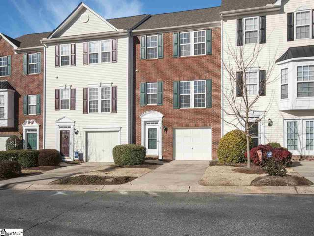 4 Courtfield Place, Mauldin, SC 29662 (#1360658) :: Hamilton & Co. of Keller Williams Greenville Upstate