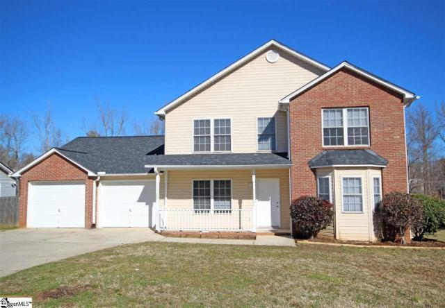 208 Courtneybrook Trail, Mauldin, SC 29662 (#1360664) :: The Haro Group of Keller Williams