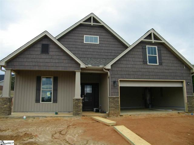 911 Changford Court Lot 9, Moore, SC 29369 (#1360667) :: The Toates Team