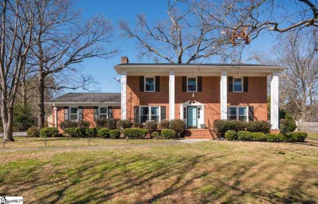 705 Hudson Road, Greenville, SC 29615 (#1360671) :: Hamilton & Co. of Keller Williams Greenville Upstate