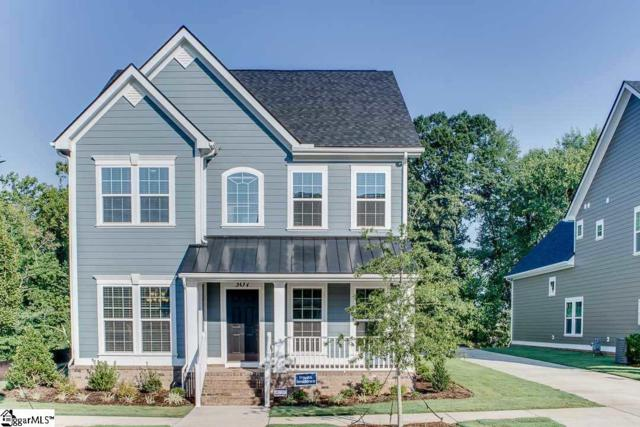 307 Algonquin Trail, Greenville, SC 29607 (#1360678) :: The Toates Team