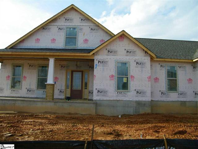 907 Changford Court Lot 8, Moore, SC 29369 (#1360679) :: The Toates Team