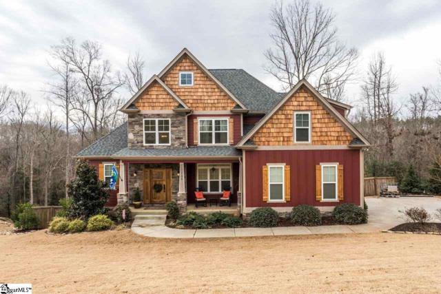 108 Scenic River Way, Taylors, SC 29687 (#1360704) :: The Toates Team