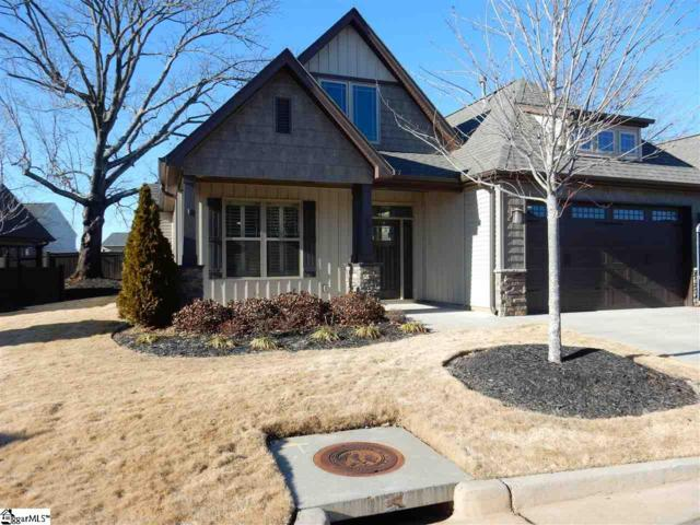401 Ashler Drive, Greer, SC 29650 (#1360708) :: Hamilton & Co. of Keller Williams Greenville Upstate