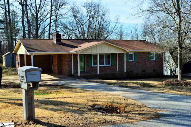 1202 Tall Oaks Circle, Piedmont, SC 29673 (#1360721) :: Hamilton & Co. of Keller Williams Greenville Upstate