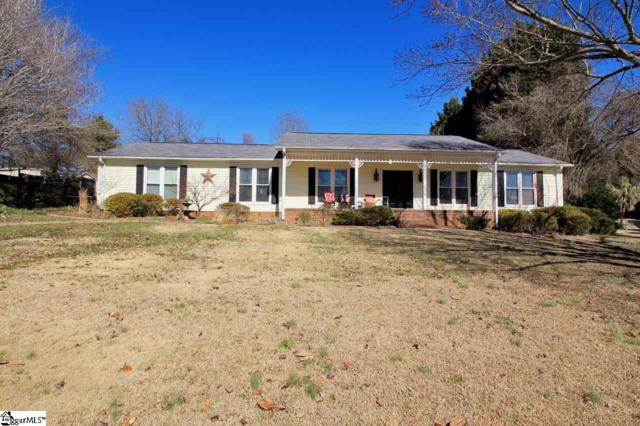 232 N Severn Circle, Easley, SC 29642 (#1360732) :: Hamilton & Co. of Keller Williams Greenville Upstate
