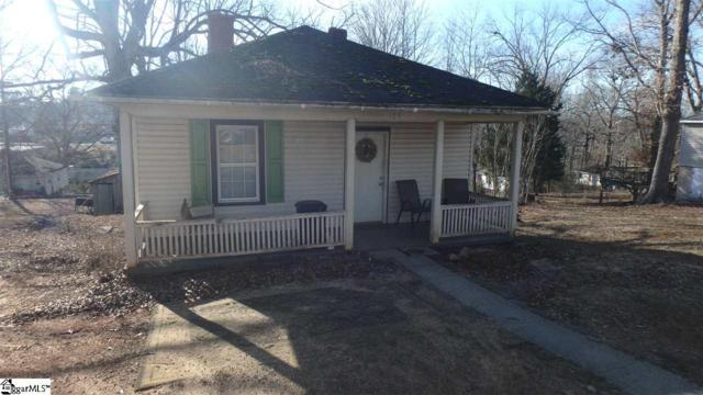 125 5th Street, Easley, SC 29640 (#1360737) :: The Toates Team
