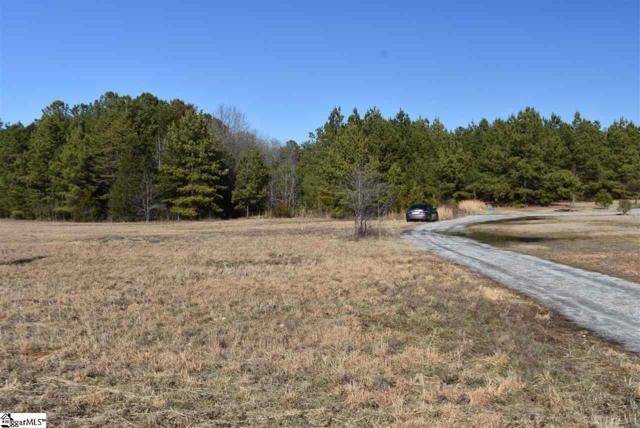 119 Gunter Road, Piedmont, SC 29673 (#1360837) :: Hamilton & Co. of Keller Williams Greenville Upstate