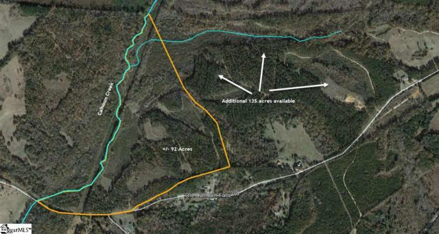 1206 Old Calhoun Falls Road, abbeville, SC 29620 (#1360848) :: Hamilton & Co. of Keller Williams Greenville Upstate