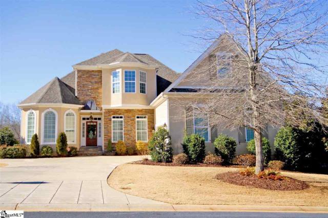 100 Hampton Grove Way, Greenville, SC 29617 (#1360865) :: Hamilton & Co. of Keller Williams Greenville Upstate