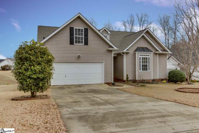 811 Bindon Lane, Simpsonville, SC 29680 (#1360877) :: The Toates Team