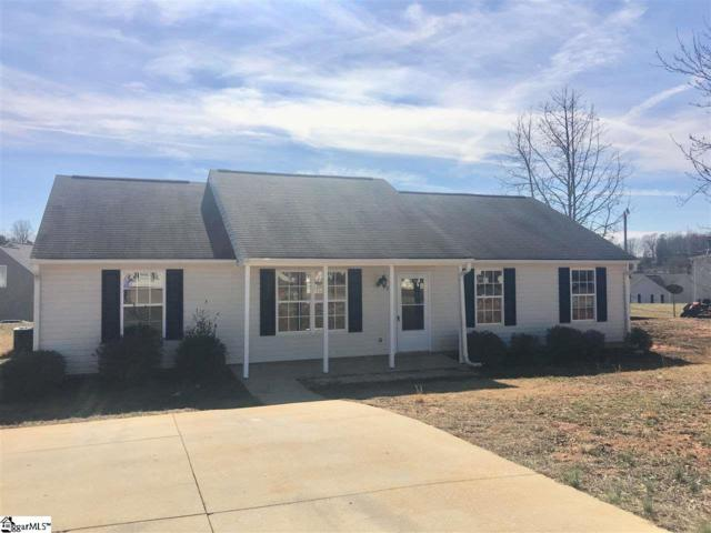 503 Rudd Road, Piedmont, SC 29673 (#1360891) :: Connie Rice and Partners