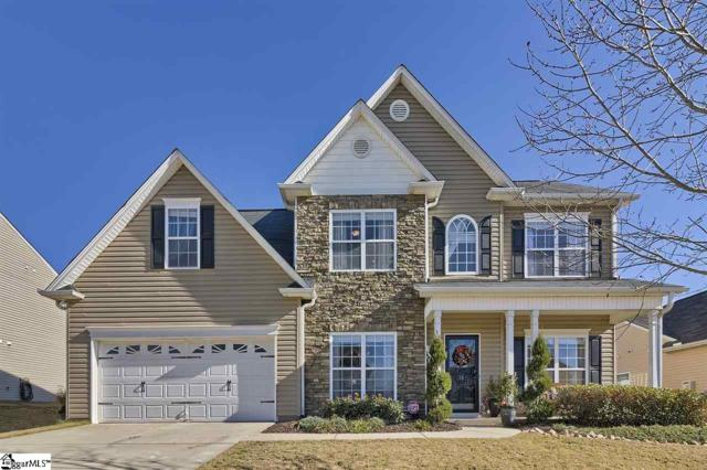 19 Santee Court, Simpsonville, SC 29680 (#1360921) :: Hamilton & Co. of Keller Williams Greenville Upstate