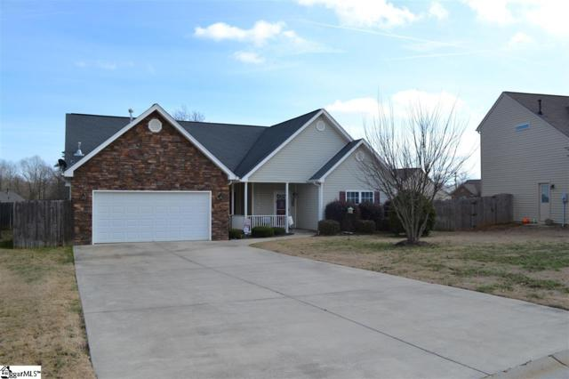 108 Sedgebrook Drive, Simpsonville, SC 29681 (#1360924) :: Coldwell Banker Caine