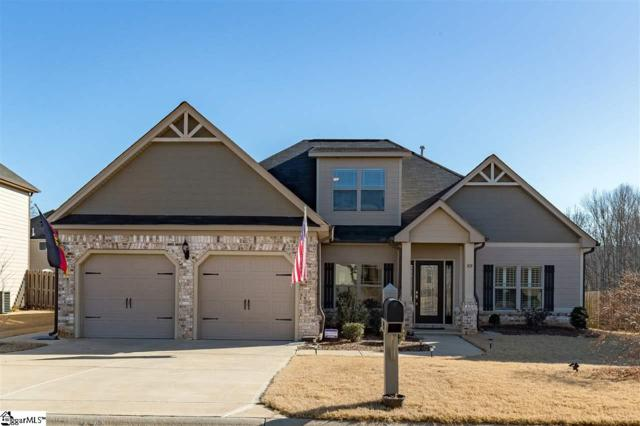 305 Chasemont Lane, Simpsonville, SC 29680 (#1360935) :: The Toates Team