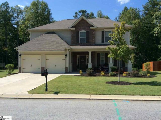 22 Oak Willow Court, Fountain Inn, SC 29644 (#1360937) :: Connie Rice and Partners