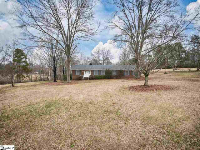 129 Cynthia Lane, Easley, SC 29642 (#1360940) :: Hamilton & Co. of Keller Williams Greenville Upstate