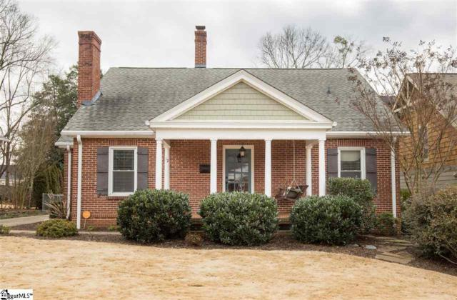 12 Kenwood Lane, Greenville, SC 29609 (#1360944) :: The Haro Group of Keller Williams