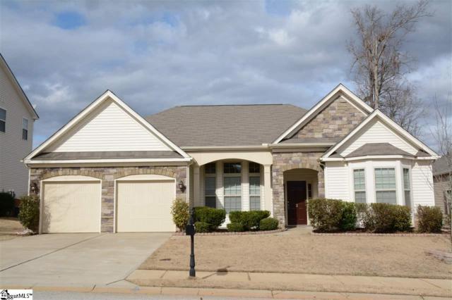 2 Glenbow Court, Simpsonville, SC 29680 (#1360946) :: Hamilton & Co. of Keller Williams Greenville Upstate