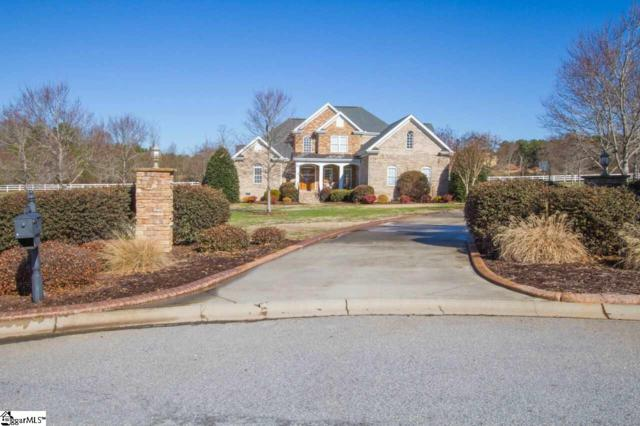 108 Chickasaw Run, Williamston, SC 29697 (#1360966) :: Hamilton & Co. of Keller Williams Greenville Upstate