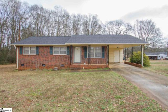 716 Woodvale Road, Anderson, SC 29624 (#1360968) :: Hamilton & Co. of Keller Williams Greenville Upstate