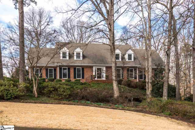 11 Babbs Hollow, Greenville, SC 29607 (#1360971) :: Hamilton & Co. of Keller Williams Greenville Upstate