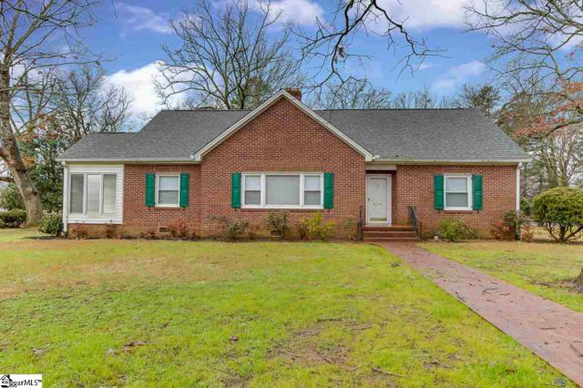 202 S C Street, Easley, SC 29640 (#1360972) :: Hamilton & Co. of Keller Williams Greenville Upstate