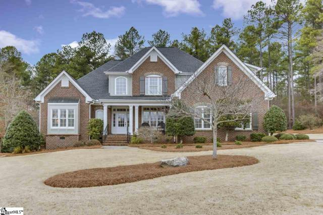 128 Lantern Ridge Drive, Easley, SC 29642 (#1360980) :: Hamilton & Co. of Keller Williams Greenville Upstate