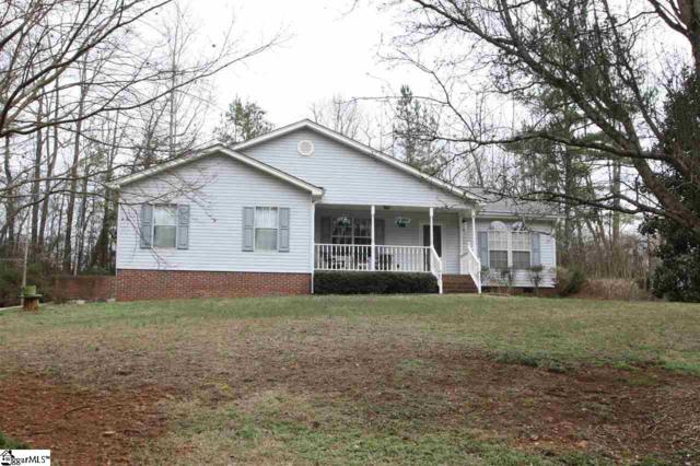 409 Palmetto Drive, Greer, SC 29651 (#1360987) :: Hamilton & Co. of Keller Williams Greenville Upstate