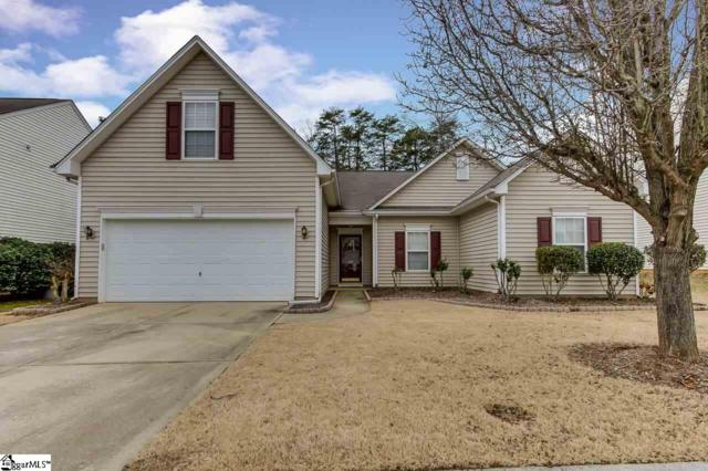 104 Scotsburn Court, Simpsonville, SC 29681 (#1361012) :: The Toates Team