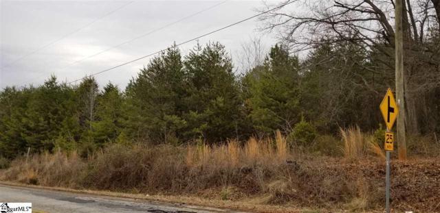 0 Fews Chapel Road, Greer, SC 29651 (#1361019) :: Hamilton & Co. of Keller Williams Greenville Upstate