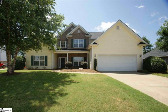 202 Meadow Lake Trail, Greer, SC 29650 (#1361043) :: Hamilton & Co. of Keller Williams Greenville Upstate