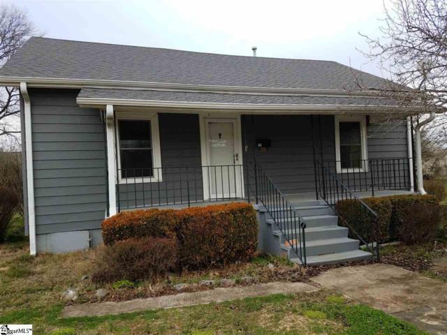 12 23rd Street, Greer, SC 29650 (#1361044) :: Hamilton & Co. of Keller Williams Greenville Upstate