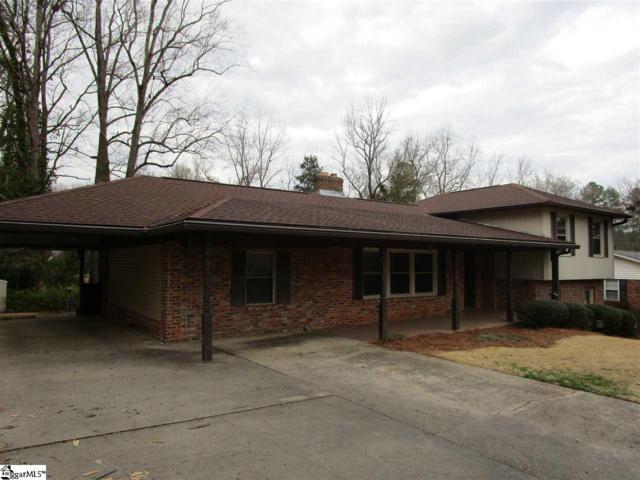 200 Sunset Drive, abbeville, SC 29620 (#1361048) :: Hamilton & Co. of Keller Williams Greenville Upstate