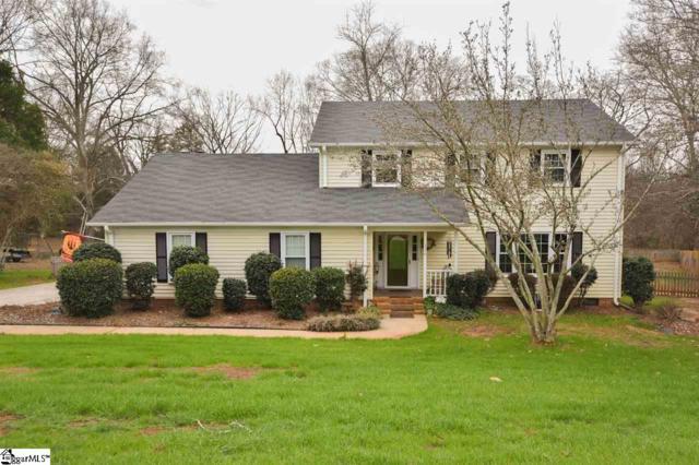 110 Chestnut Oaks Circle, Simpsonville, SC 29681 (#1361053) :: Hamilton & Co. of Keller Williams Greenville Upstate