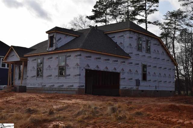 112 Rosecrest Lane, Simpsonville, SC 29680 (#1361054) :: Hamilton & Co. of Keller Williams Greenville Upstate