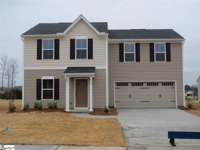 314 Hobson Way, Lyman, SC 29617 (#1361060) :: Connie Rice and Partners