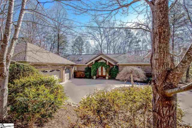 200 Knightsridge Road, Travelers Rest, SC 29690 (#1361066) :: Hamilton & Co. of Keller Williams Greenville Upstate